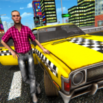 Extreme Taxi Driving Simulator – Cab Game 1.0 (MOD, Unlimited Money)
