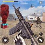 FPS Encounter Shooting 2020: New Shooting Games  1.0.21 (MOD, Unlimited Money)