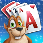 Fairway Solitaire – Card Game  (MOD, Unlimited Money)