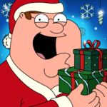 Family Guy 2.34.9 (Mod Unlimited Clams)
