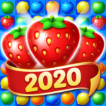 Fruit Diary – Match 3 Games Without Wifi 1.33.0 (MOD, Unlimited Money)