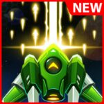 Galaxy Attack – Space Shooter 2020 1.6.9 (MOD, Unlimited Money)