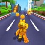 Garfield™ Rush 5.1.3 (Mod Unlimited Subscribe)