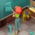 Ghost Town Adventures: Mystery Riddles Game 2.59.2 (MOD, Unlimited Money)