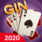 Gin Rummy 2.3 (Mod Unlimited Coins)