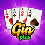 Gin Rummy Plus 8.3.2 (MOD, Unlimited Coins)