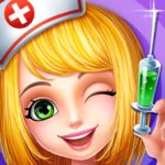 Happy Dr.Mania -Doctor game 3.8.5038 (MOD, Unlimited Money)