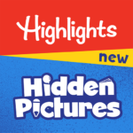 Hidden Pictures Puzzle Play – Family Spot-it Fun! 1.5.5 (MOD, Unlimited Money)