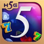 High 5 Casino: The Home of Fun & Free Vegas Slots 4.25.0 (Mod Unlimited Credit Package)