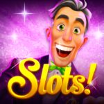 Hit it Rich! Lucky Vegas Casino Slot Machine Game 1.9.1476 (MOD, Unlimited Coins)