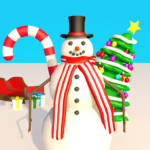 Holiday Home 3D 0.2 (MOD, Unlimited Money)