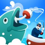 Hooked Inc: Fisher Tycoon 2.21.3 (Mod Unlimited Gems)