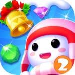 Ice Crush 2 4.4.3 (Mod Unlimited Coins)