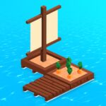 Idle Arks: Build at Sea 2.3.0 (MOD, Unlimited Money)