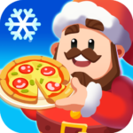 Idle Chef Tycoon 1.1.3 (MOD, Unlimited Money)
