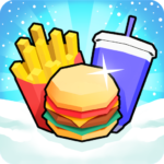 Idle Diner! Tap Tycoon 67.1.193 (MOD, Unlimited Money)