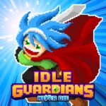 Idle Guardians: Never Die 2.3.2 (MOD, Unlimited speed gift)