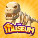 Idle Museum Tycoon: Empire of Art & History 1.5.3 (MOD, Unlimited Money)