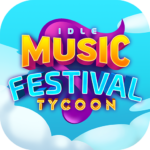 Idle Music Festival Tycoon 0.10.5 (MOD, No Ads)