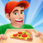 Idle Pizza Tycoon – Delivery Pizza Game 1.2.6 (MOD, Unlimited Money)