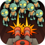 Idle Zombies 1.1.26 (MOD, Unlimited Money)