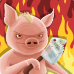 Iron Snout – Fighting Game 1.1.31  (MOD, Unlimited Money)