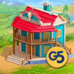 Jewels of the Wild West: Match gems & restore town 1.14.1400 (MOD, Unlimited Money)