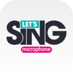 Let's Sing Mic 1.84  (MOD, Unlimited Money)