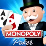 MONOPOLY Poker – The Official Texas Holdem Online   1.2.7 (MOD, Unlimited Money)