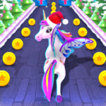 Magical Pony Run 1.22 (Mod Unlimited Subscription)