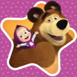 Masha and the Bear – Game zone 2.5 (MOD, Unlimited Money)