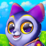 Merge Tale: Blossom Acres 0.43.4 (MOD, Unlimited Money)