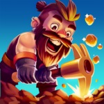 Mine Quest 2: ⚔️ RPG Roguelike Dungeon Crawler ⛏ 2.2.14 (MOD, Unlimited Money)