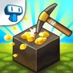 Mine Quest – Crafting and Battle Dungeon RPG 1.2.20 (MOD, Unlimited Money)