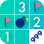 Minesweeper Lv999 2.3.1 (MOD, Unlimited Money)