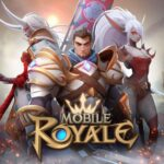 Mobile Royale MMORPG – Build a Strategy for Battle 1.25.0 (MOD, Unlimited Money)