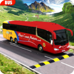 Modern Bus Drive :Hill Station 1.18  (MOD, Unlimited Money)