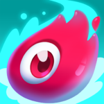 Monster Busters: Ice Slide 1.0.77 (MOD, Unlimited Money)