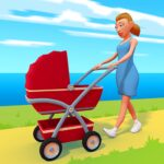 Mother Simulator: Happy Virtual Family Life 1.5.2 (MOD, Unlimited Money)