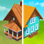 My Home My World: Idle Design Master 1.1.22 (MOD, Unlimited Money)