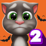 My Talking Tom 2 2.8.3.2 (Mod Unlimited coins)