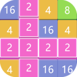 NumTrip – Free 2048 Number Merge Block Puzzle Game 2.601 (MOD, Unlimited Money)
