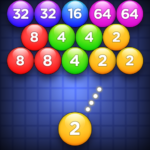 Number Bubble Shooter 1.0.21 (Mod Unlimited coins)