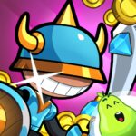 Overloot – Loot, Merge & Manage your gear! 1.2.5 (MOD, Unlimited Money)