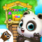 Panda Lu Treehouse – Build & Play with Tiny Pets 1.1.14 (MOD, Unlimited Money)