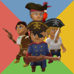 Pirates party: 2 3 4 players 2.26 (MOD, Unlimited Money)