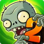 Plants vs Zombies™ 2 Free 9.2.2 (Mod Coin Pack)