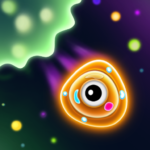 Plazmic! Eat Me io Blob Cell Grow Game 1.16.1 (MOD, Unlimited Money)