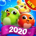 Puzzle Wings 2.4.4 (Mod Unlimited Coins)