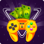 Real Cash Games : Win Big Prizes and Recharges  (MOD, Unlimited Money)0.0.96